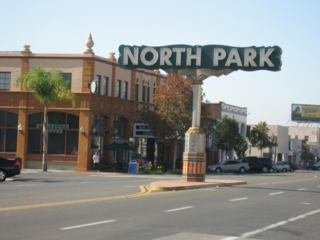North Park: Home Of The Hip