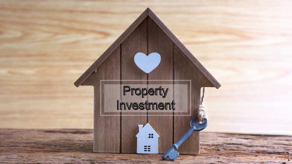 Today is a good day to invest in rental properties