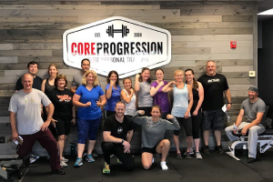 COMMUNITY SPOTLIGHT | Core Progression Elite Personal Training