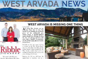 WEST ARVADA NEWS | July 2017 Edition
