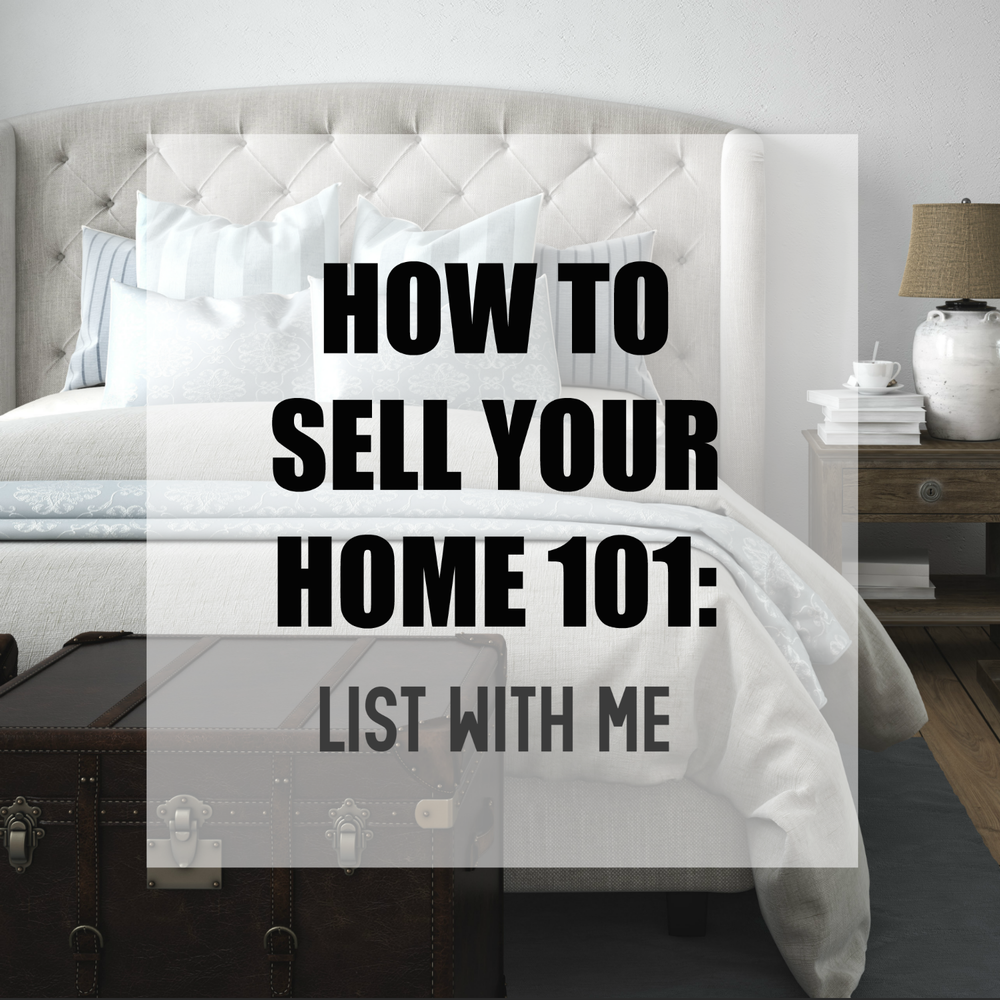 6 Reasons your house won't sell