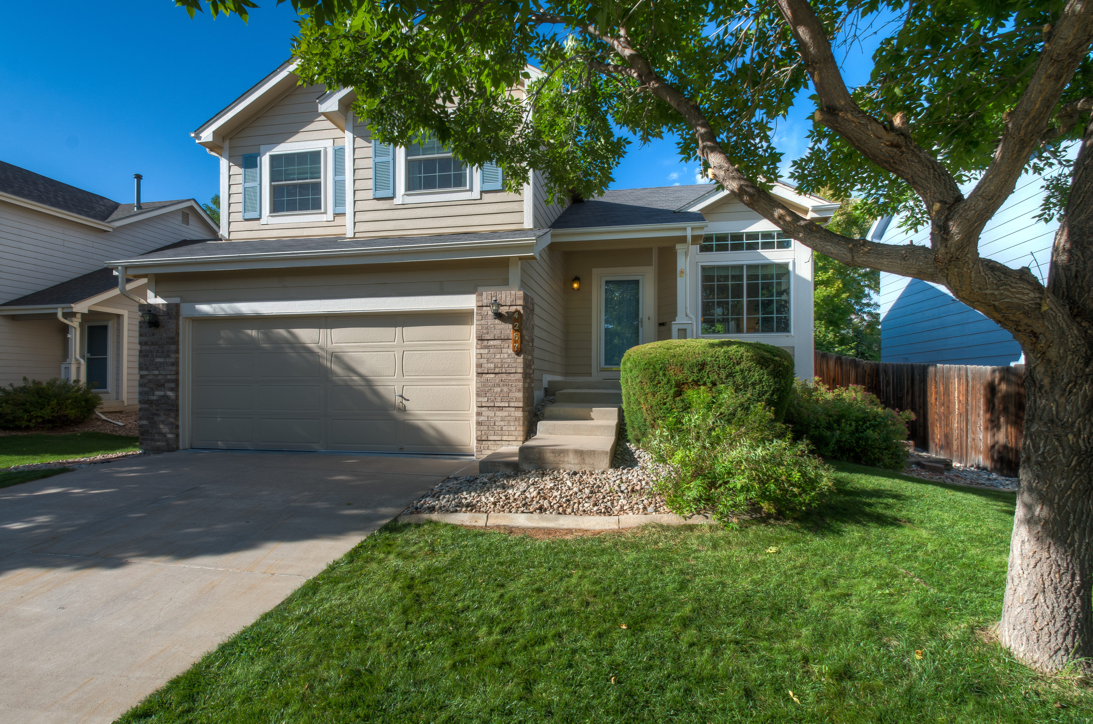 SOLD – 4267 Cambridge Ave, Broomfield, CO 80020