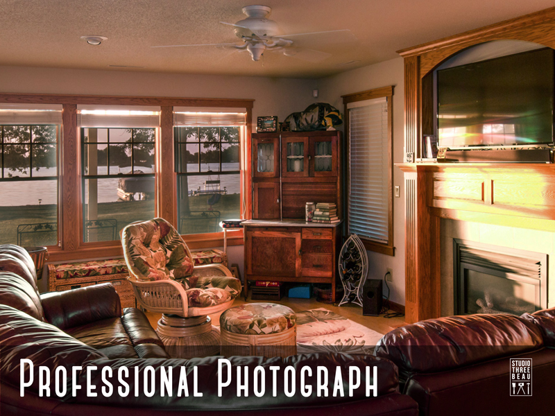 The Importance of Professional Real Estate Photography