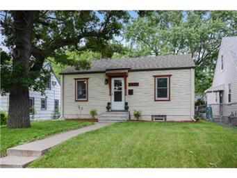 Sold home in St. Louis Park