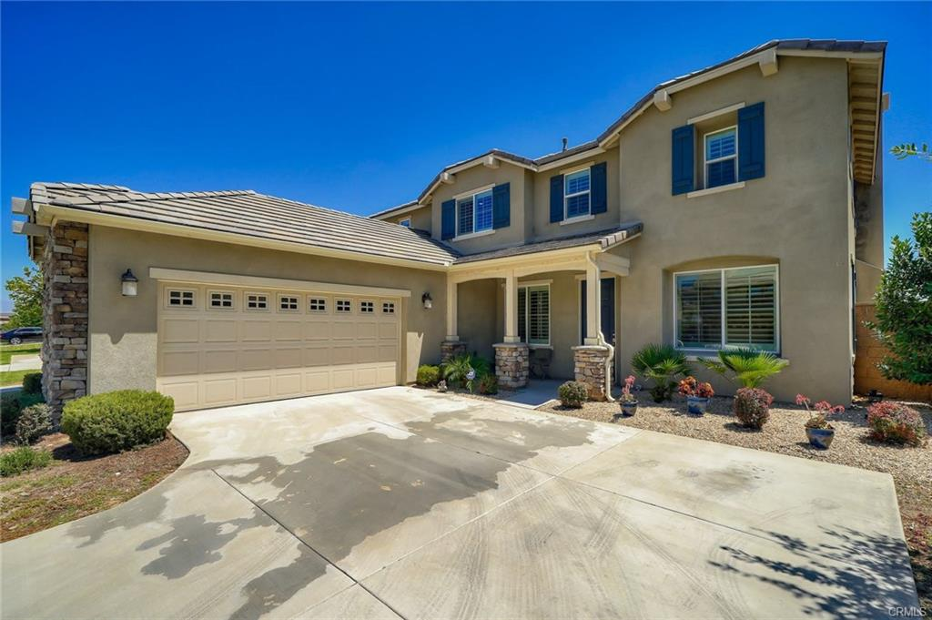 SOLD! 13175 Winslow Dr , Rancho Cucamonga 91739