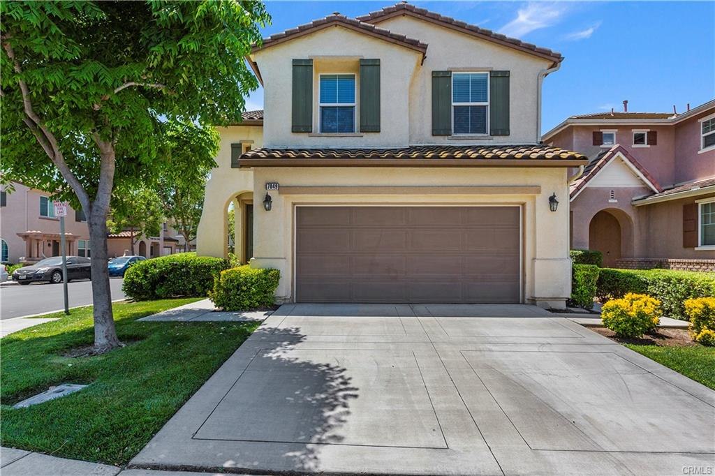 SOLD!  7049 Margaret St Chino 91710