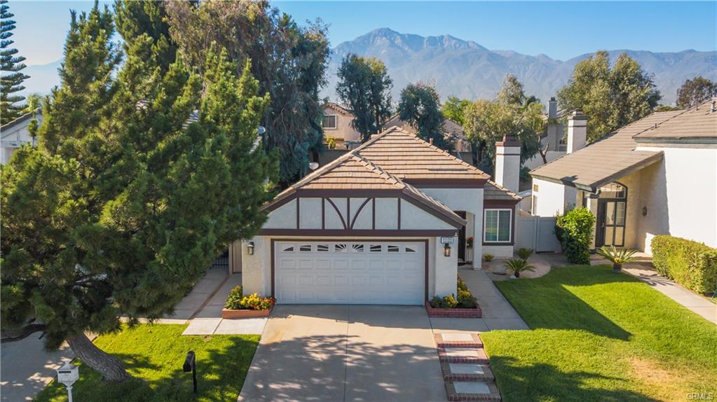 SOLD!  11122 Woodview Dr Rancho Cucamonga 91730