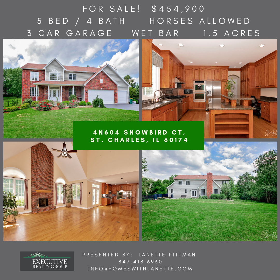 Listing of the Week!