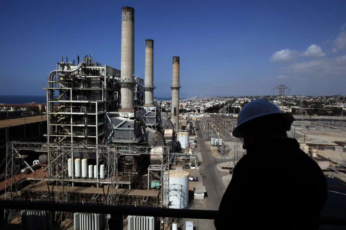 Redondo Beach Update | Coastal gas plant will shut down by 2023 as fossil fuels dry up in California