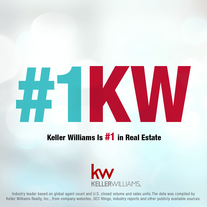 Keller Williams #1 Triple Crown