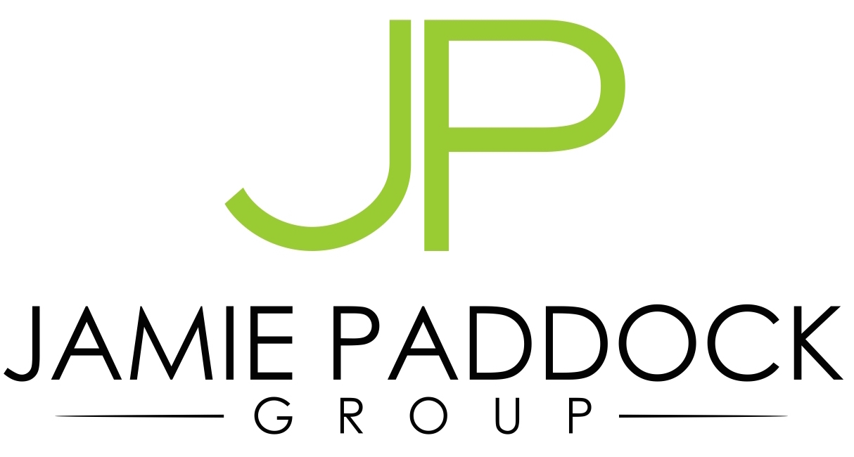 Jamie Paddock Group