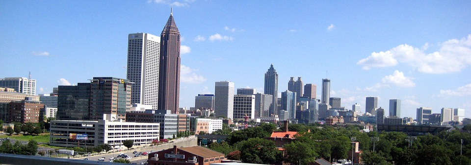 Atlanta's Diverse Neighborhoods