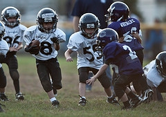 Youth Sports In St. Johns, FL