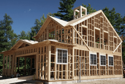 Are you thinking about buying new construction?  Here are some facts for you: