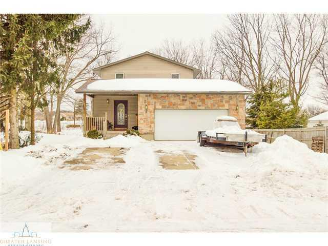 The SELLING Team Sold Our Haslett Home Quick
