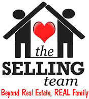 The SELLING Team with Keller Williams Realty