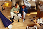 get your home ready to show buyers