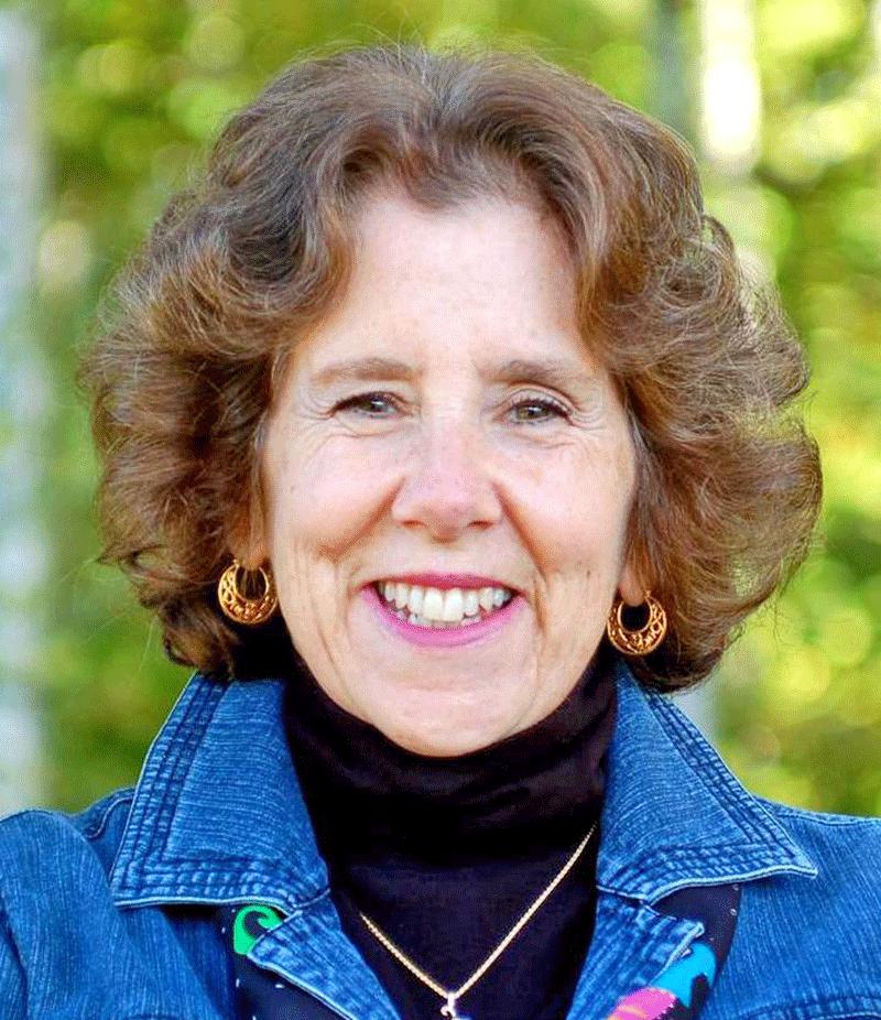 Karen Haskell