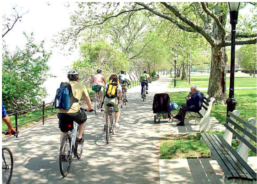 Metro To Add 4541 Acres of New Parks!