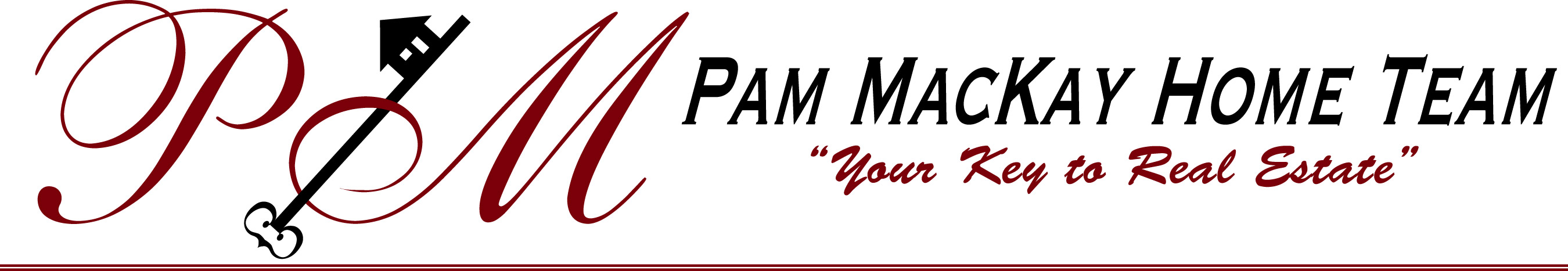 The Pam MacKay Home Team