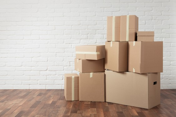 How to protect your items during a move