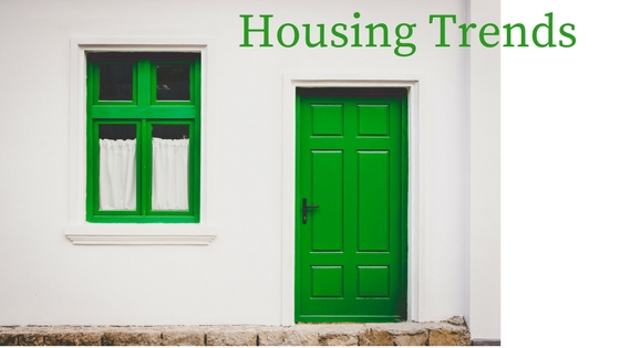 Monthly Housing Trend Newsletter