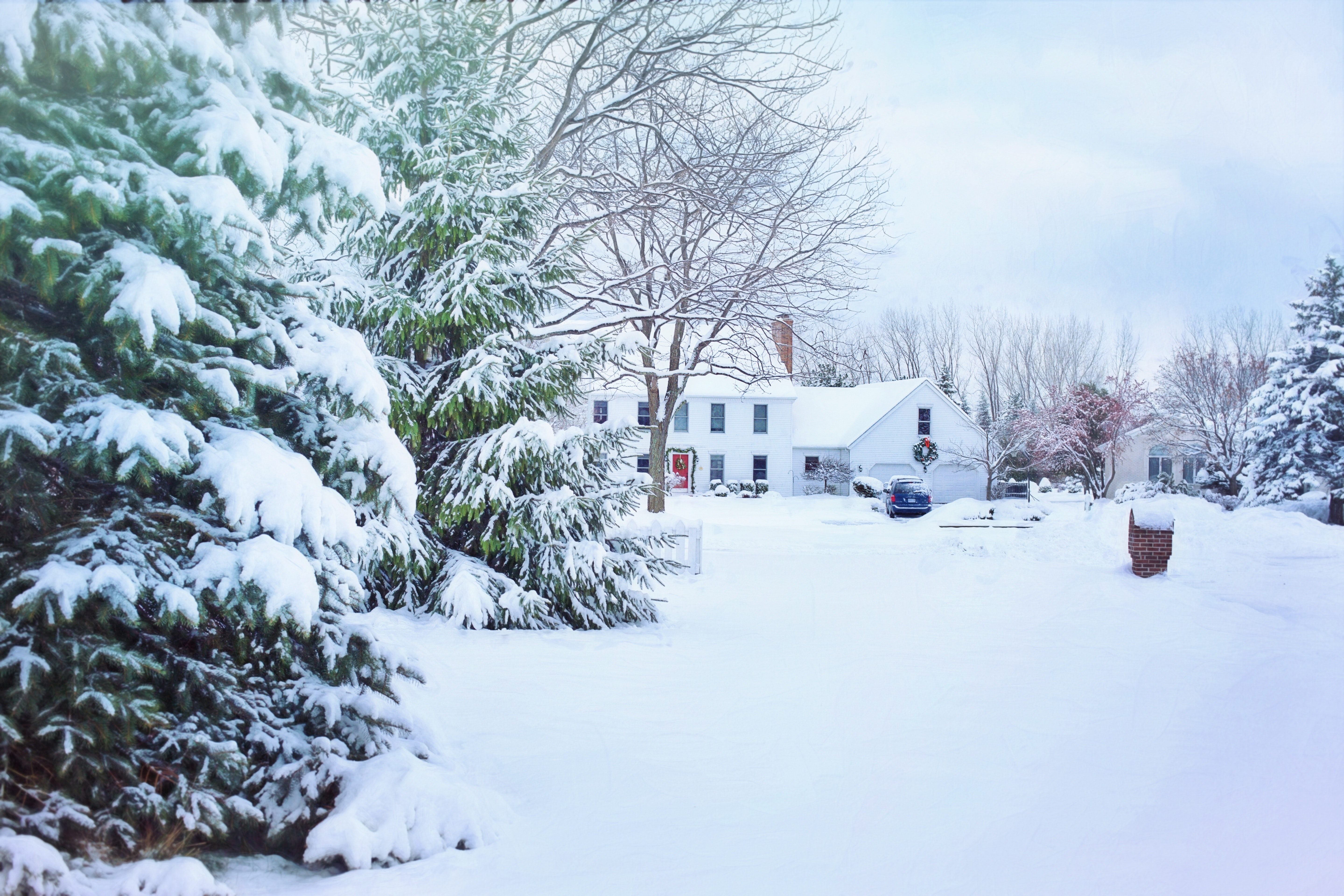 5 Reasons Why Selling Your Home In Winter Makes Sense