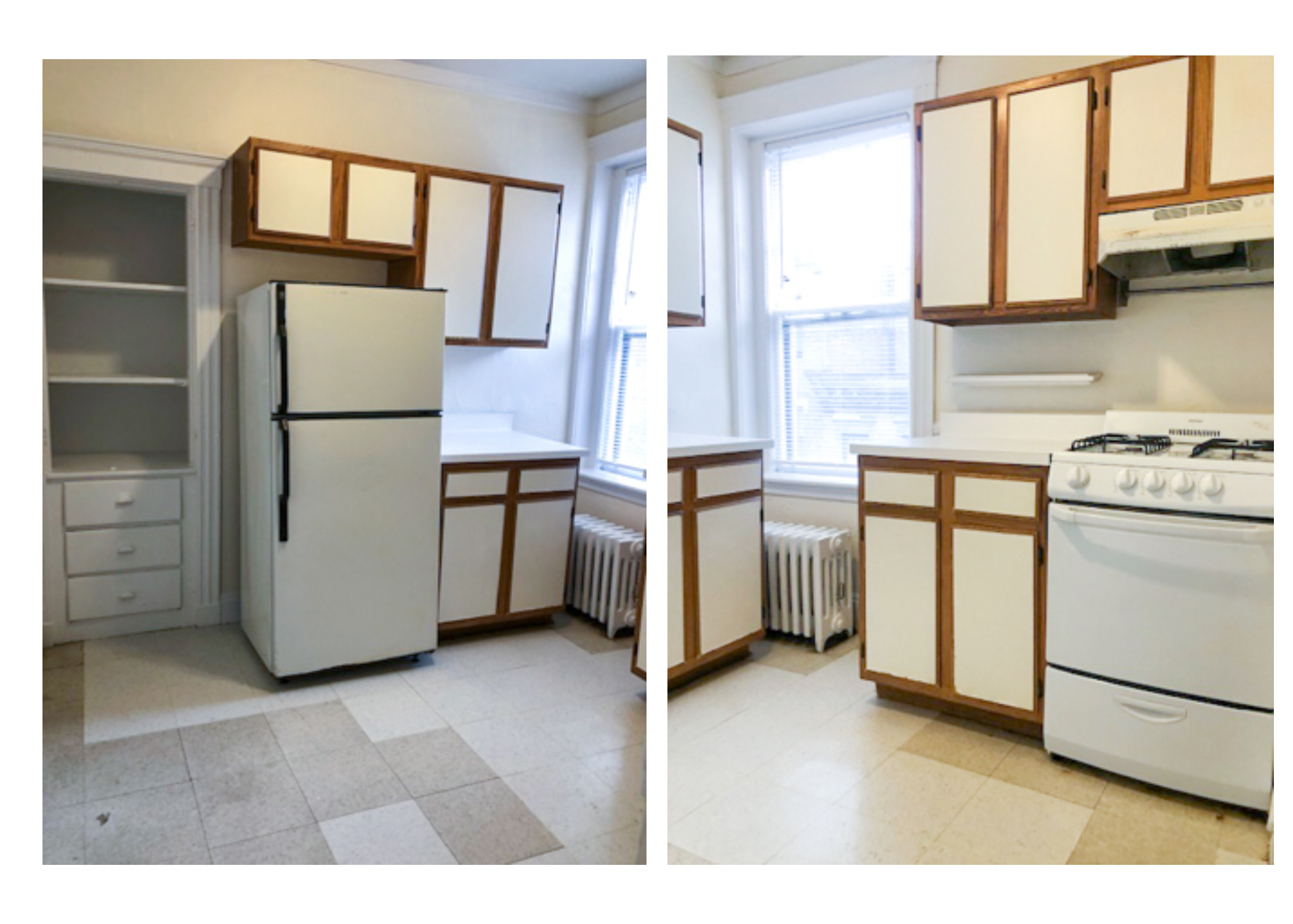 Sunny Upper Floor One Bedroom! – Beacon Hill
