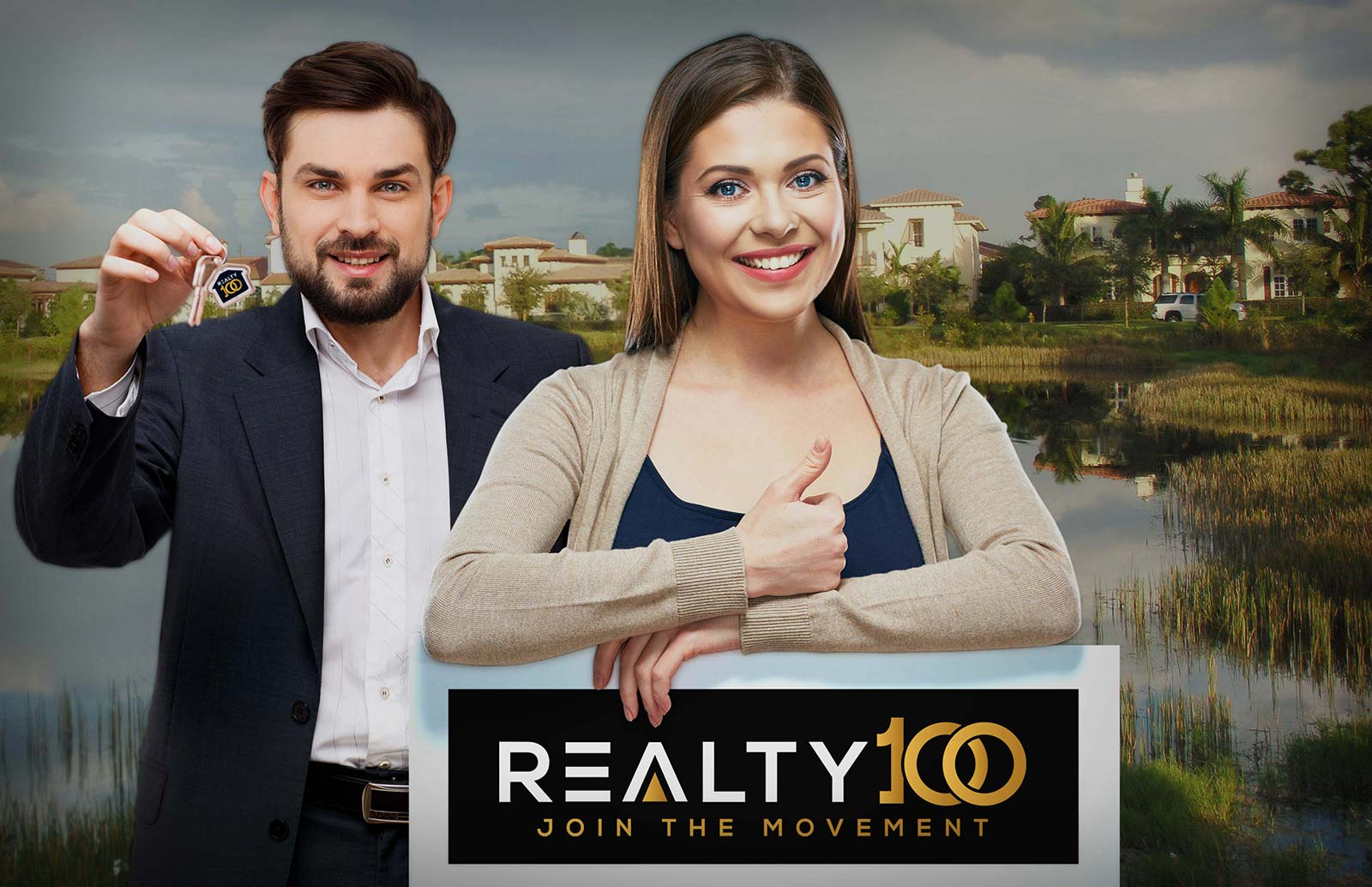 Join Realty100