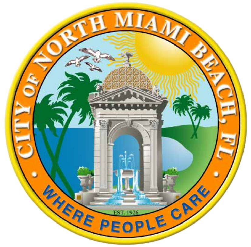 Areas in South Florida