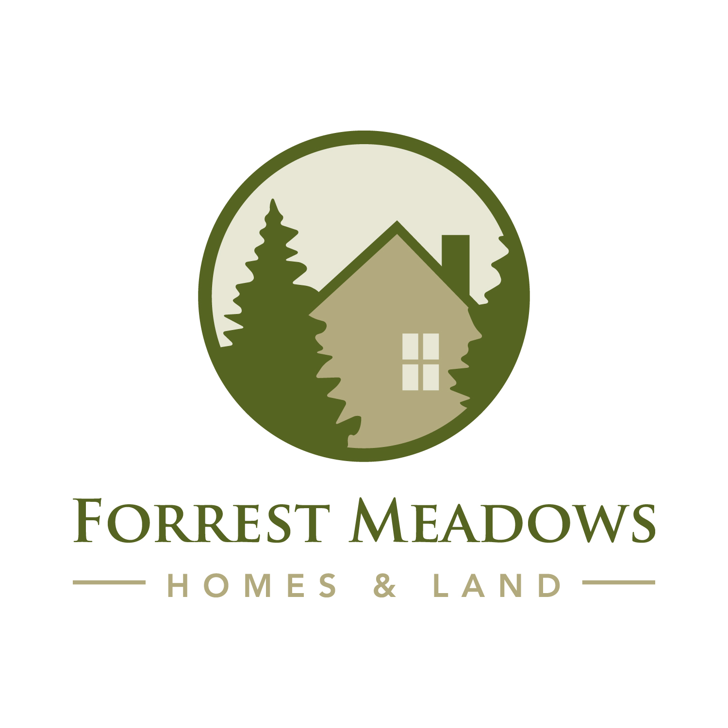 Forrest Meadows Homes