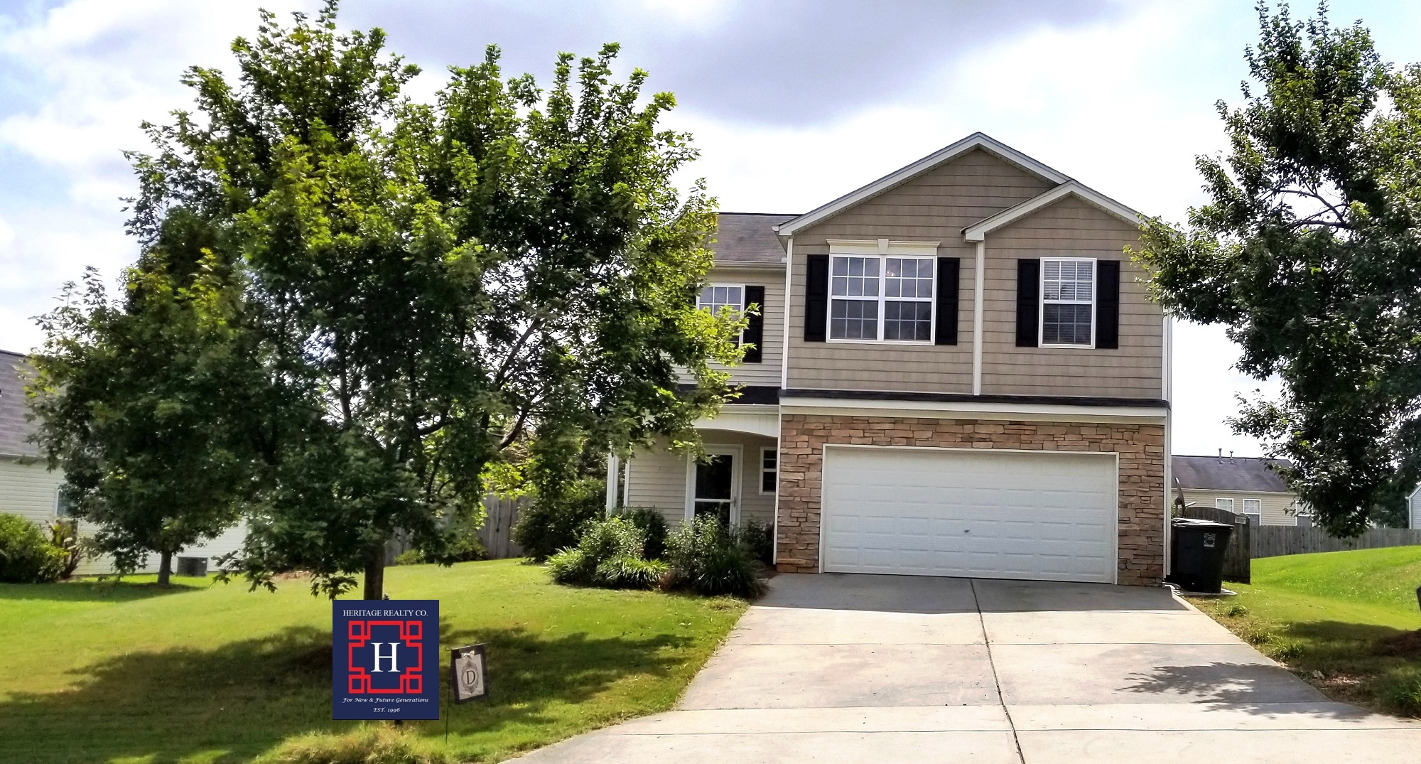Heritage Realty, For Sale, New Listings, Homes, Homes for sale, Triad