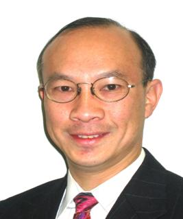 Harry Hui, Broker - GRI