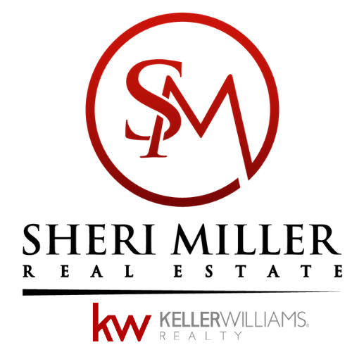 Sheri Miller - Your North TX Realtor