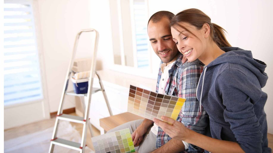 DIY Improvements Before Selling your Home:  Make your dollars count