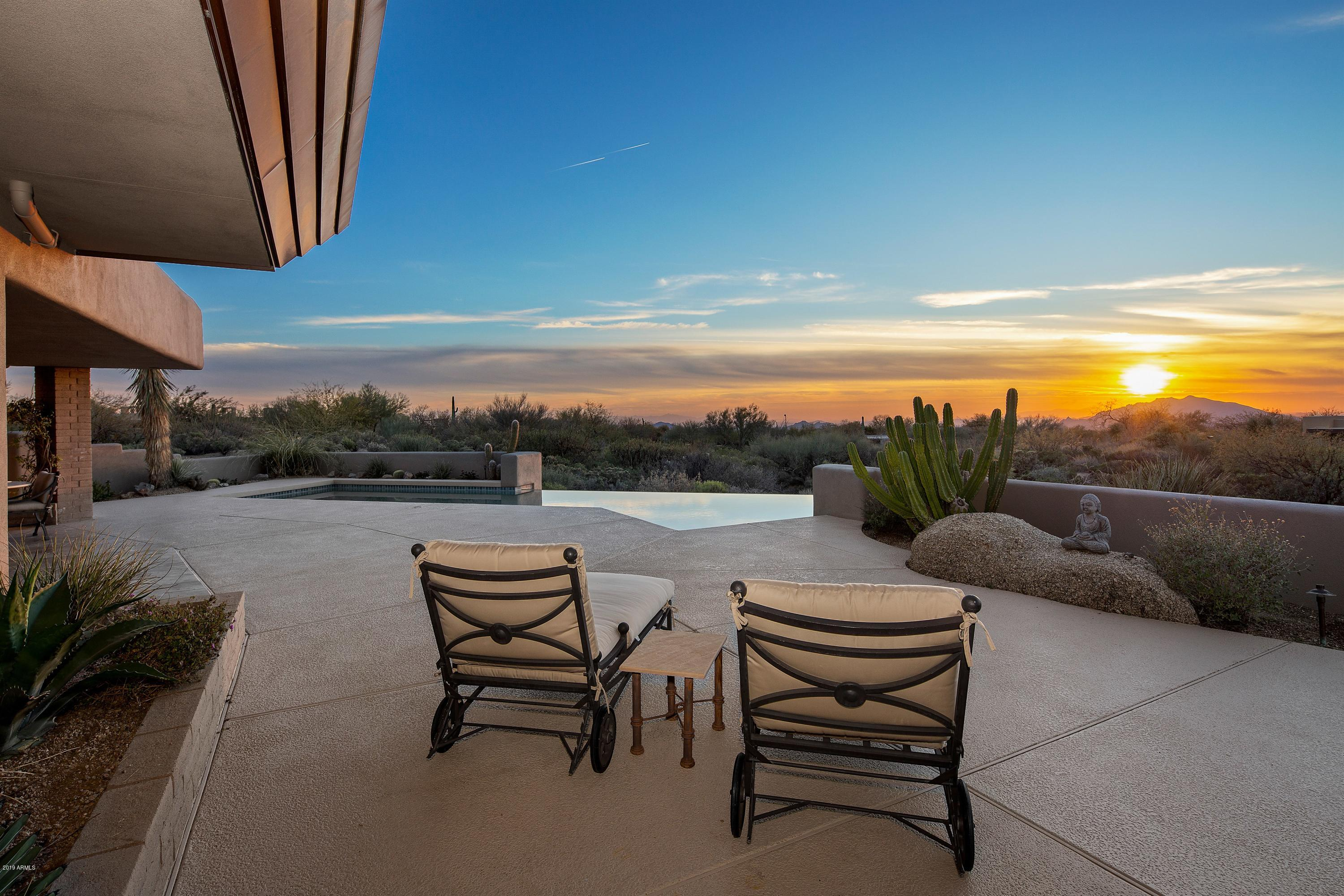 6 Benefits to Having a Winter Home In Scottsdale, AZ