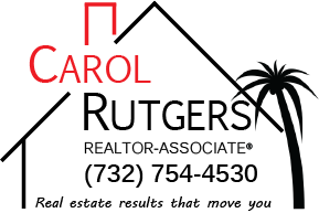 Carol Rutgers--Your Lowcountry Real Estate Advisor!
