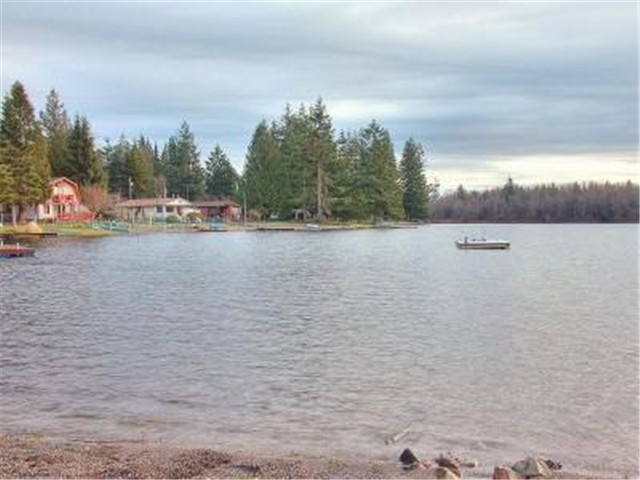 Marysville – Waterfront Lot & Home
