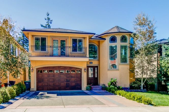 Federal Way – Mediterranean Style Custom