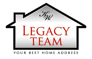 Pat Welsh - Legacy Team