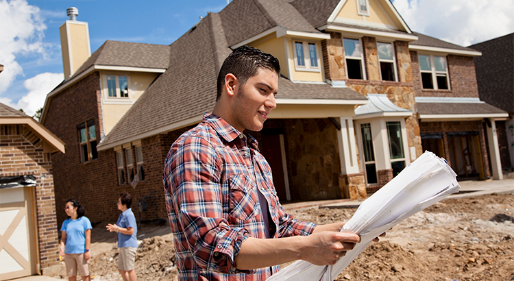5 Tips When Buying a New Construction