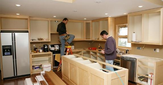Top 5 remodeling mistakes
