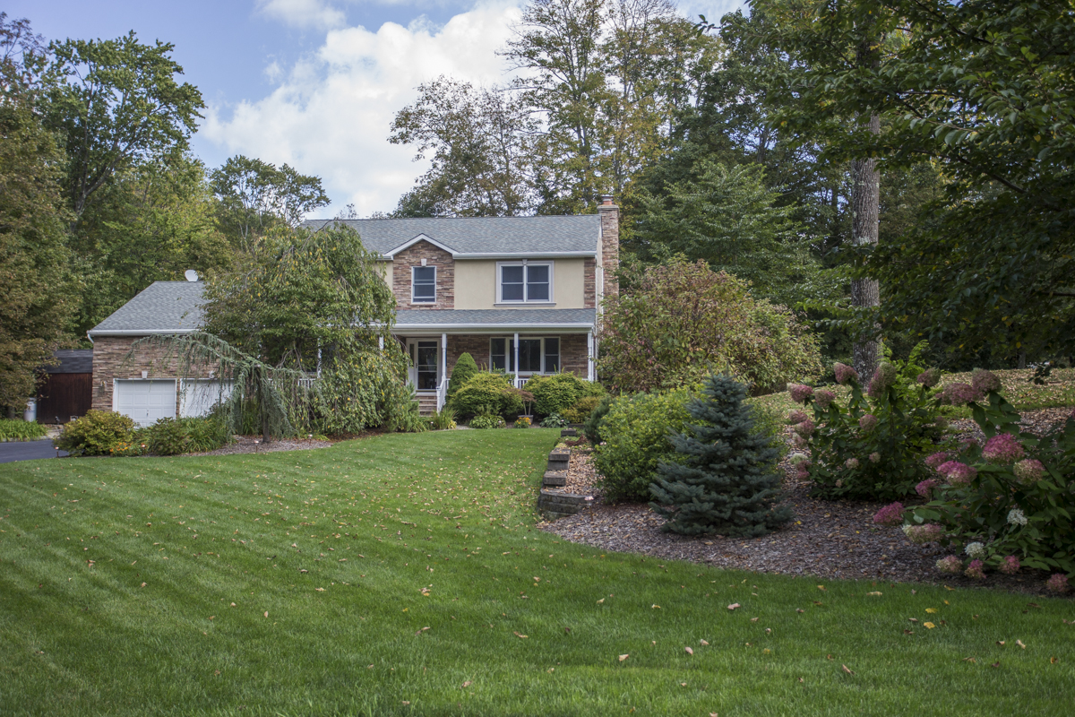 Quite possibly the most beautiful property in Stockholm, Hardyston Township for under $400k