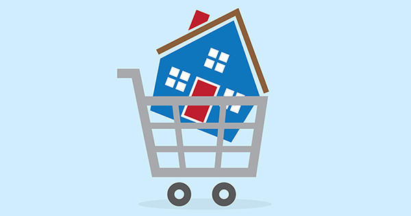 Why You Should Stop Renting & Buy Today!