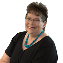 Liz Hill, Broker/Owner