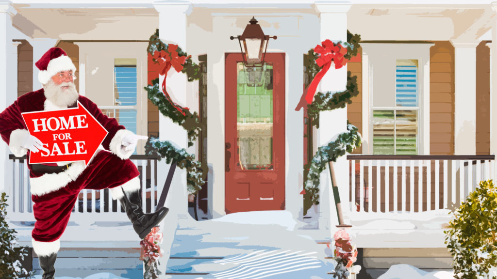 Should You List Your Home During The Holidays?