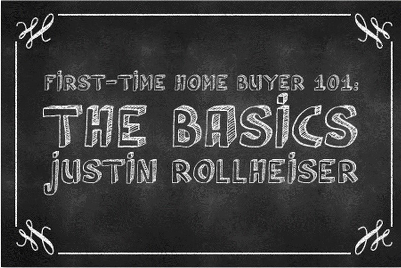First-Time Home Buyer 101: The Basics
