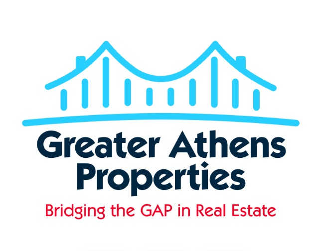 Athens Real Estate Man