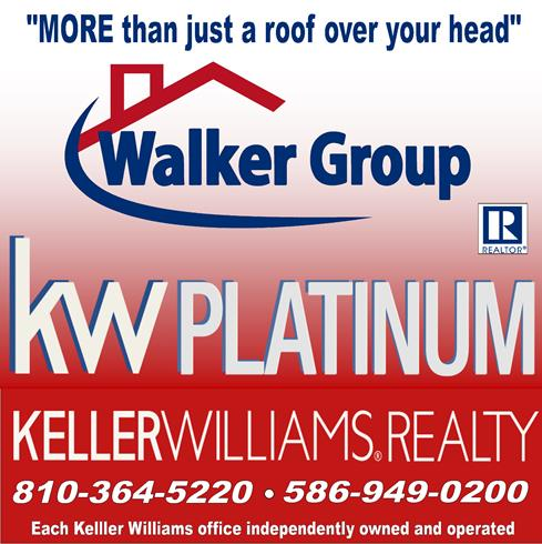 Walker Group at kwPLATINUM