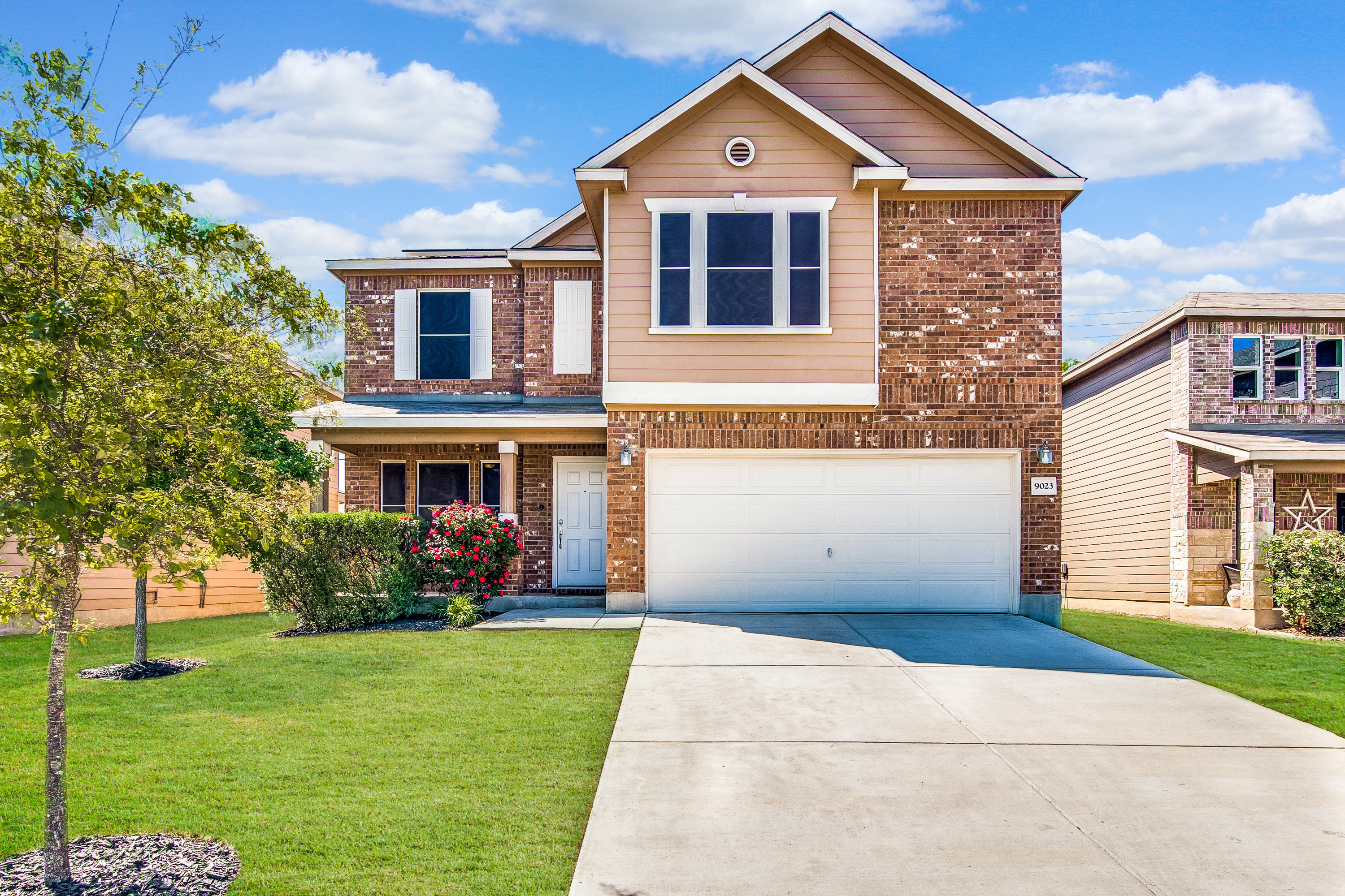 Just Listed- 4 Bedroom home in Wildhorse Vistas